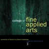 UIUC College of Fine and Applied Arts Brochure