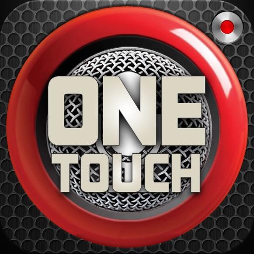一键录音:OneTouch Voice Memos【实用工具】