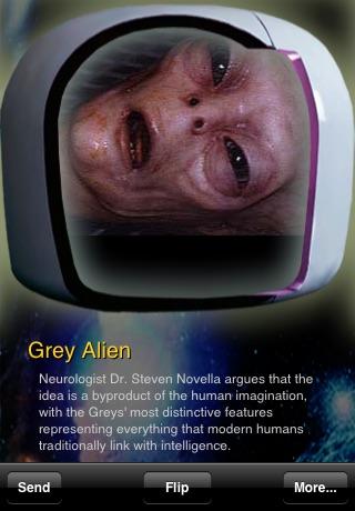 Aliens (Lite) screenshot 4
