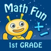Math Fun 1st Grade: Addition & Subtraction HD