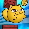 FlappyPom3D icon