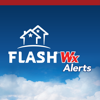 The Federal Alliance For Safe Homes (FLASH) - FLASH Weather Alerts  artwork