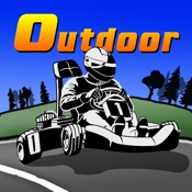 Go Karting Outdoor Hack Stars (Android/iOS) proof