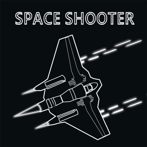 Space Shooter Free iOS App