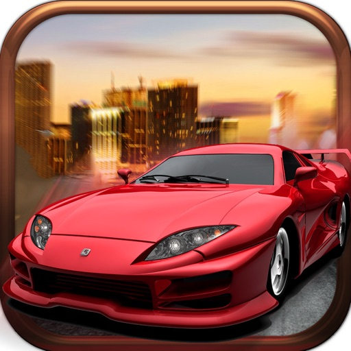 Illegal Speedway - High Speed Nitro Racing Free iOS App