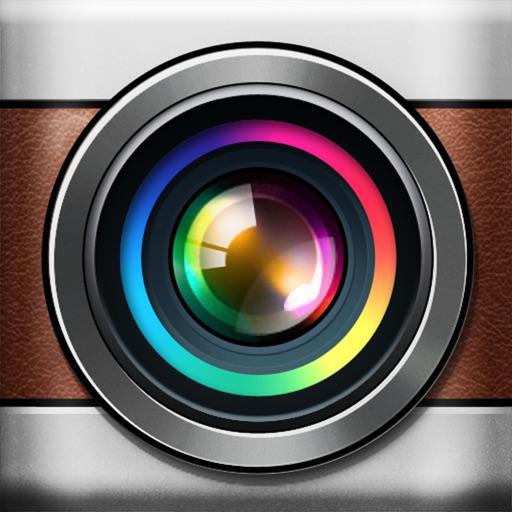 Camera FX+ Fotolr