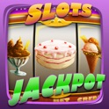 Appetizing Dessert Lucky Slot Game -- Spin Your Wheel Now!!