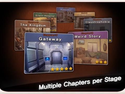 Screenshot #4 for Doors&Rooms[PLUS]