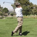 The Golf Swing icon