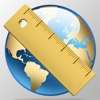 Map Ruler Touch