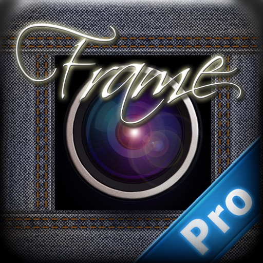 AceCam Frame Pro - Photo Effect for Instagram