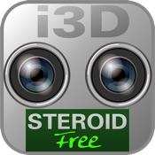 i3DSteroid Free iOS