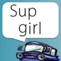 Pickup Pickup Truck icon