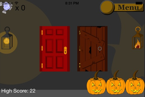 Trick or Treat screenshot 2