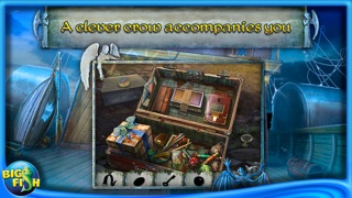 Redemption Cemetery: Grave Testimony -  Adventure, Mystery, and Hidden Objects-2