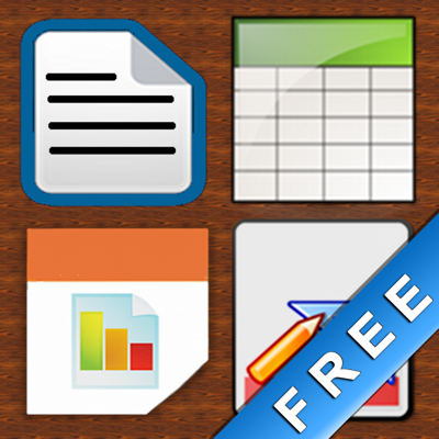 Documents Unlimited Free for iPad app review