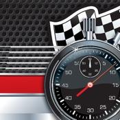 Racing Rundenzähler HD