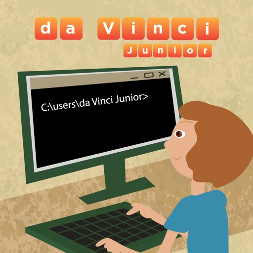 da Vinci Junior