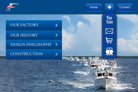 Fleming Yachts screenshot 4