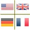 Flags Fun Game HD