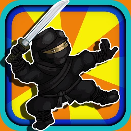 Turbo Cars Vs Temple Ninjas: Speed Racing Game iOS App
