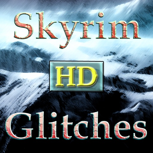 The Skyrim Glitches/Exploits Guide HD