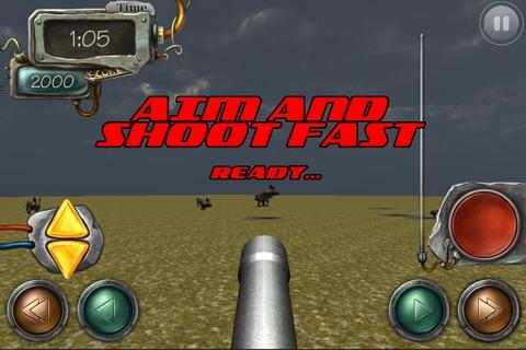 Rabbit Hunter screenshot 2