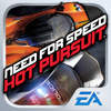 Electronic Arts - Need for Speed™ Hot Pursuit artwork