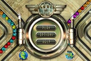 Screenshot #1 pour Atlantis Sky Patrol