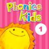 Phonics Kids 1 - The Alphabet Aa - Zz
