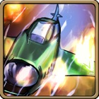 Jet Fighter Hero Aces of Modern World War 2 Air Combat icon