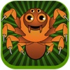 Lady Bug Rescue Blast - Splat the Angry Spider Invader Free