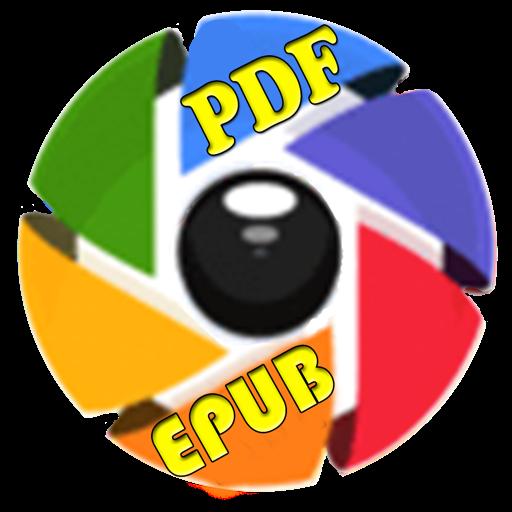 PDF to EPUB Fast Converter