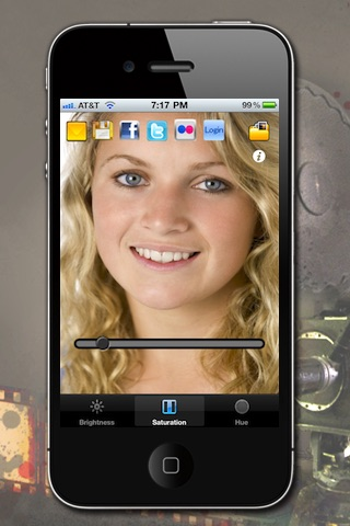 Photo Editor Pro Lite screenshot 2
