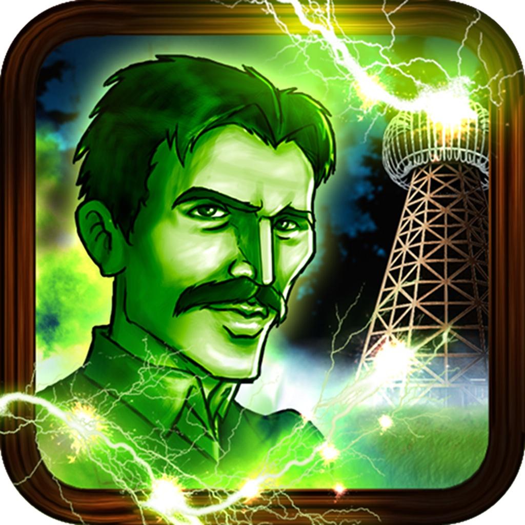 特斯拉的电喷雾:Tesla's Electric Mist