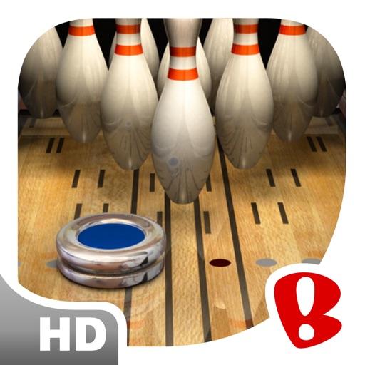 保龄球骑士高清版 – Strike Knight HD