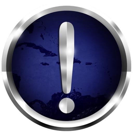 CaribWatch Caribbean Hurricane & Emergency Alerts