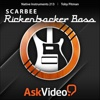 AV for Scarbee Rickenbacker Bass