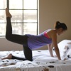 Pilates In Bed