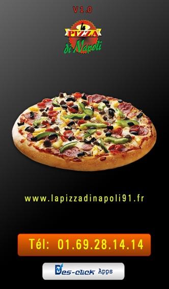 Pizza Di Napoli 91Capture d'écran de 1