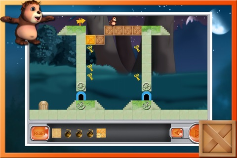 Puzzle Escape screenshot 2