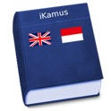 iKamus English-Indonesia-English icon