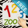 123 Zoo: Escribir GRATIS