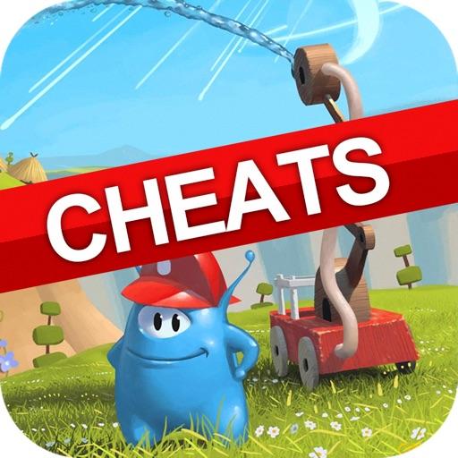 Cheats & Answer For Sprinkle Islands iOS App