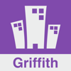 Griffith University Map