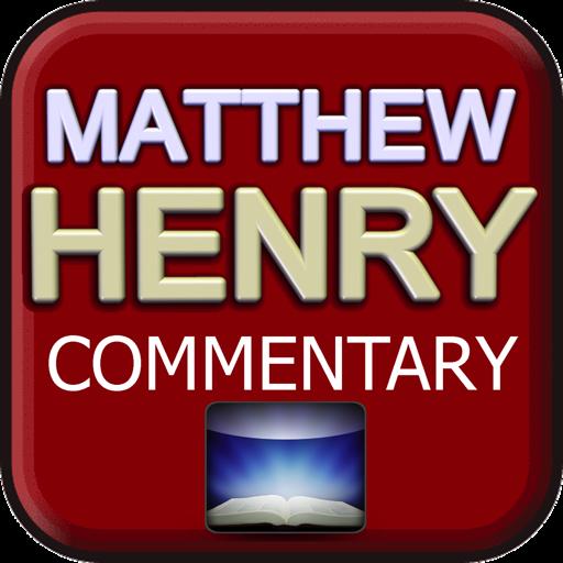 Мэтью Генри Краткий комментарий