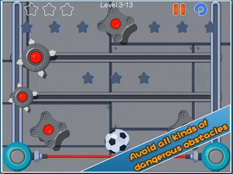 Screenshot #4 for Line Points - Challenge your coordination