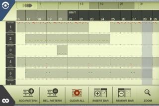 BeatMaker Скриншоты5