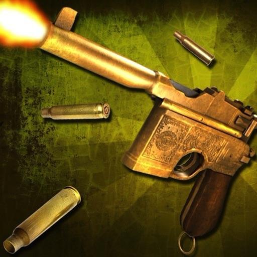 Weapon Club - Legendary of Modern World War Guns & Cars HD iOS App