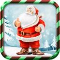 Where is Santa Claus?
